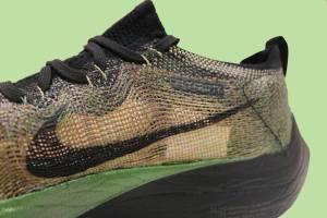 [Brevet] Nike et l'impression 3D 7
