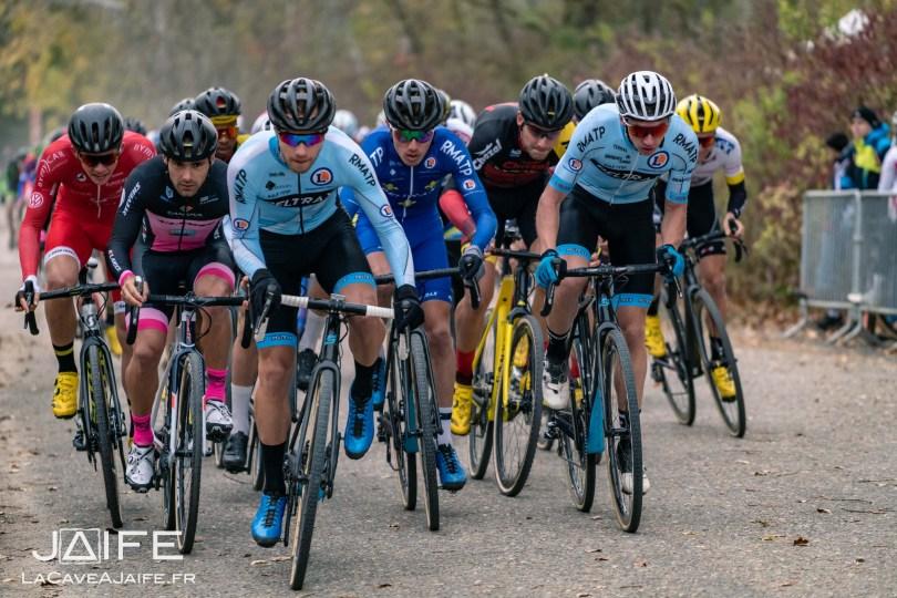 Cyclo-cross de Jablines 2018 8
