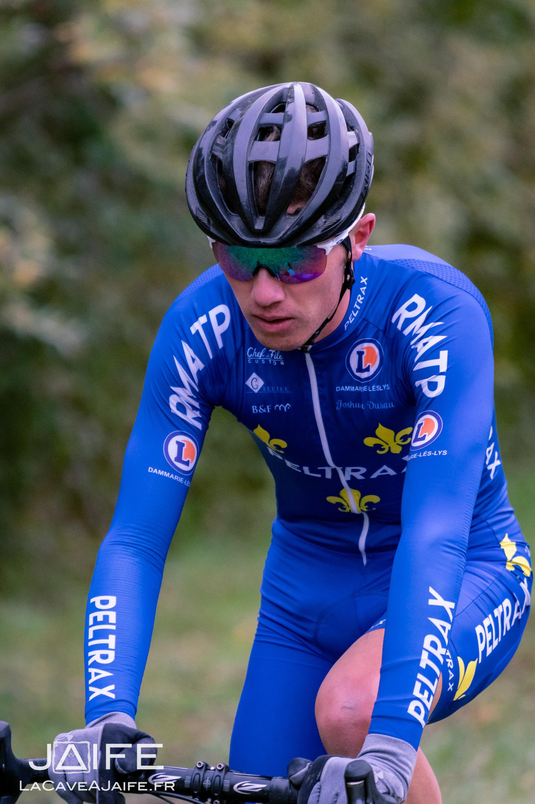 Cyclo-cross de Jablines 2018 22