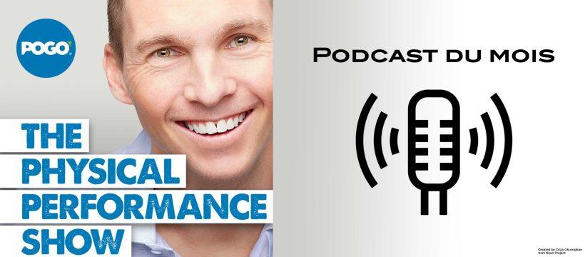 [Podcast du mois] Travaillez vos pieds avec Jay Dicharry 1