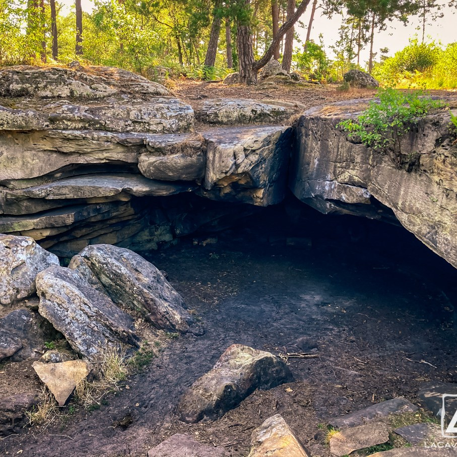 Grotte Beatrix
