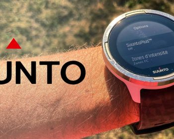 SuuntoPlus en détails : les applications dans votre Suunto 17