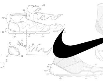 [Brevet] Nike et sa chaussure simplifiée 53