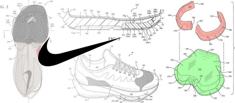 [Brevet] Nike aurait-il déjà sa future Alphafly ? 1