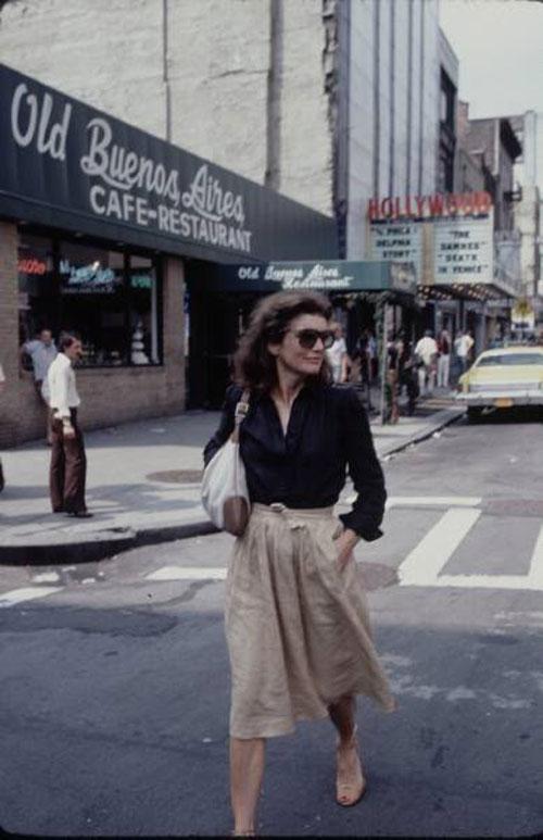 Jackie O, Jackie Kennedy
