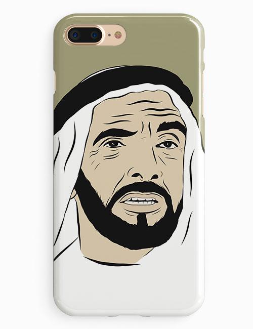 Sheikh Zayed | الشيخ زايد