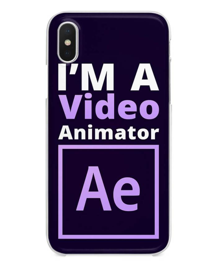 I'm A video Animator #After Effects