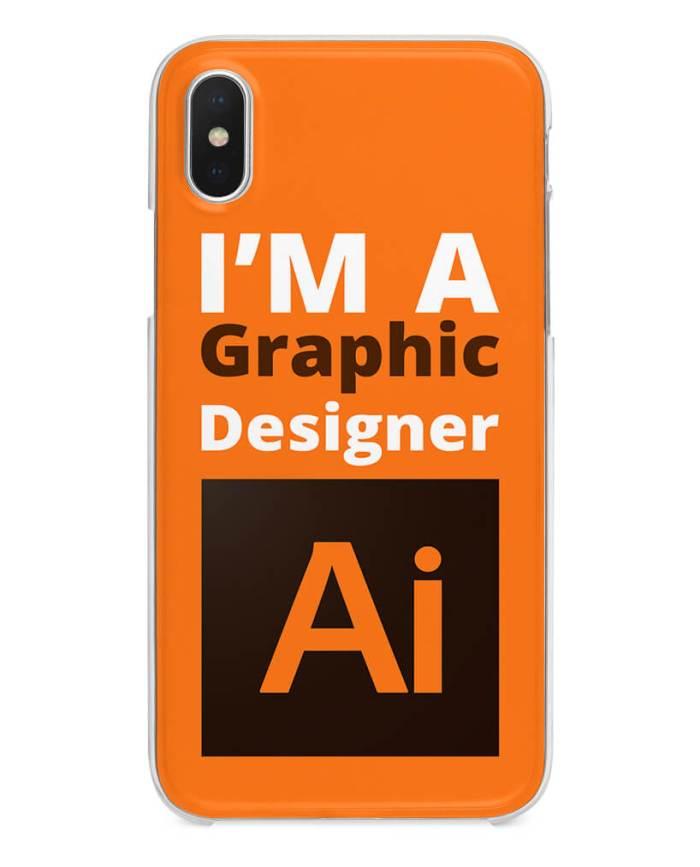 I'm a designer #Illustrator