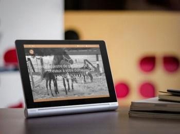 agence de communication création de site web dans les Landes