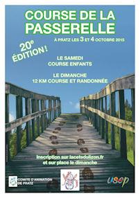 Course de la Passerelle 2015