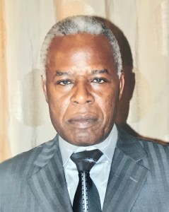 <a href=#>Professeur Mamadou Sangharé</a>