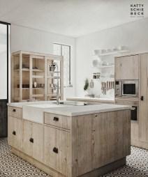 Katty Schiebeck - Apartment in Sant Gervasi - Barcellona