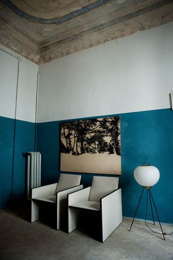 15 - October Moodboard - La Chaise Bleue (lachaisebleue.com)