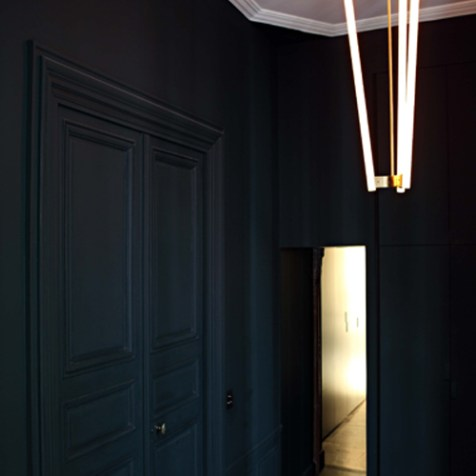 2 - studio-ko-paris-apartment-sourdiere - lachaisebleue