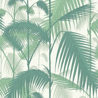 Cole & Son - Palm Jungle - Contemporary Restyled