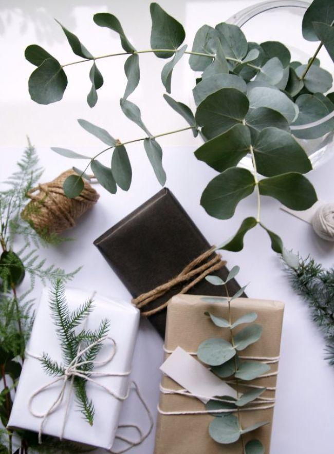 1 - Design Time - I Colori del Natale - La Chaise Bleue - via: Hege in France