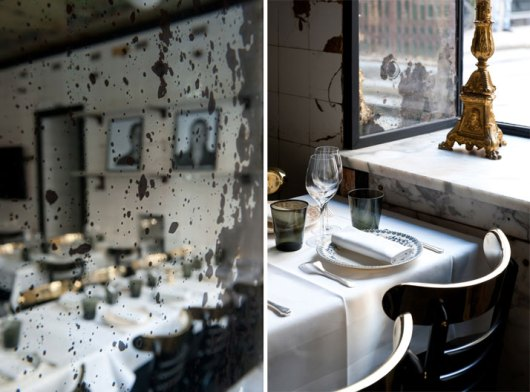Anahi Restaurant | Paris | selected by La Chaise Bleue (lachaisebleue.com) | Via Yatzer