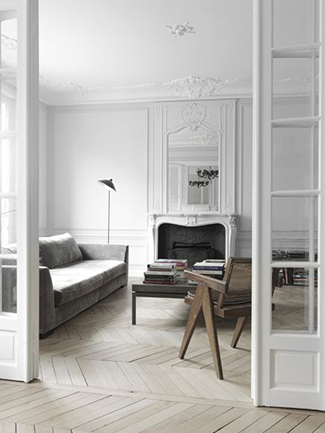 LCB HOME n1 - Livingroom