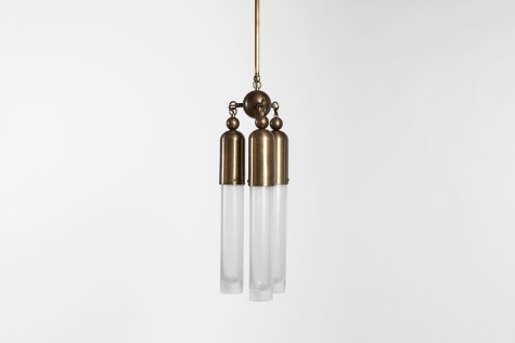 The TASSEL series - APPARATUS STUDIO - Selected by La Chaise Bleue (lachaisebleue.com)