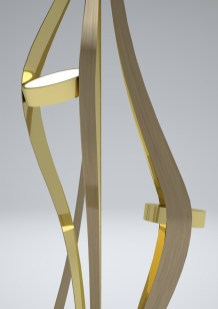 Blooming Lamps by Analogia Project - Selected by La Chaise Bleue (lachaisebleue.com)