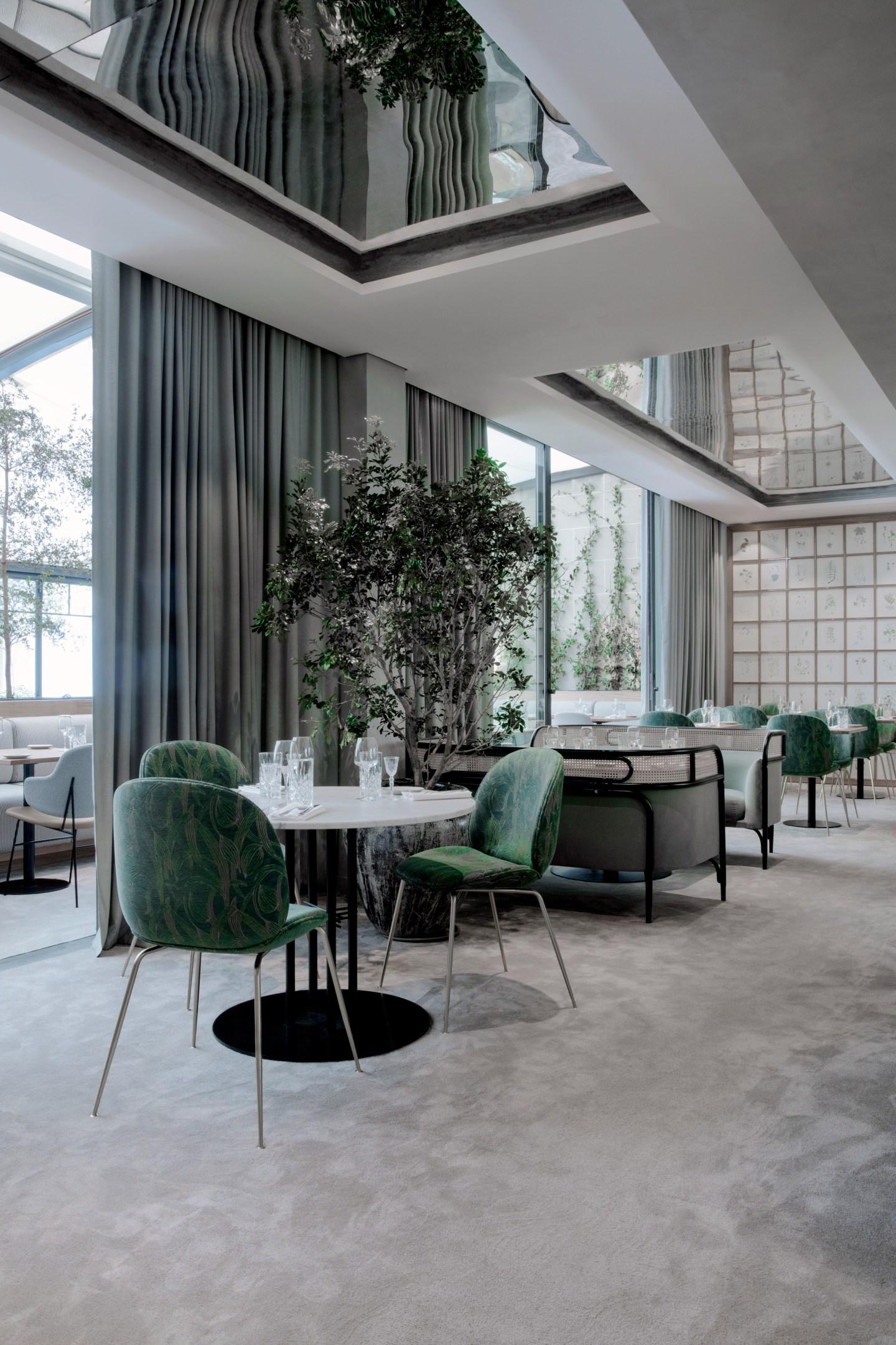 Copenhague a Parigi | GamFratesi | Selected by La Chaise Bleue (lachaisebleue.com)