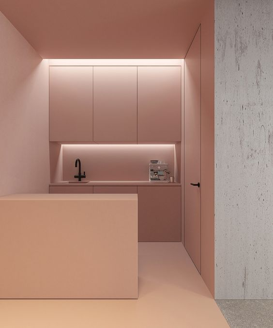 Hello spring | EMIL DERVISH - Office P | Selected by La Chaise Bleue (lachaisebleue.com)