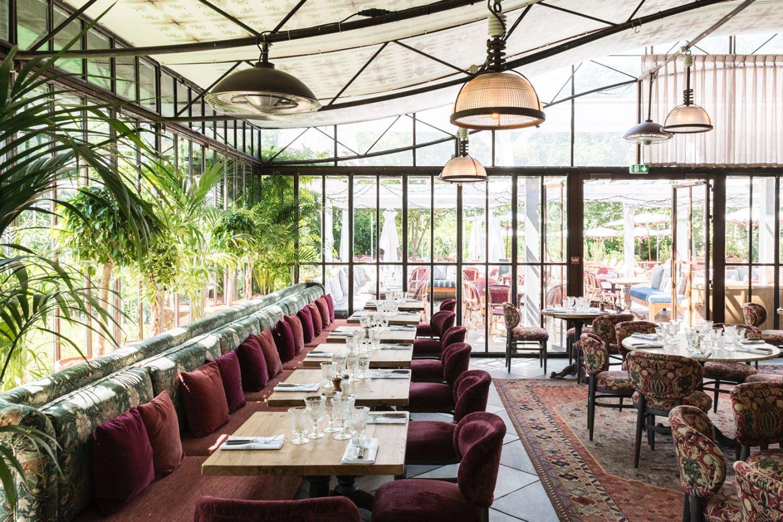 City Guide - Restaurant L'Ile, Paris | Ph©GiuliaMandetta | Selected by La Chaise Bleue (lachaisebleue.com)