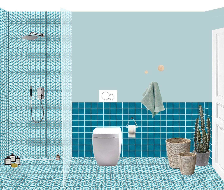 CASA MELEAGRO - Santa Marinella (RM) - LCB|LAB by La Chaise Bleue (lachaisebleue.com) - Project Giulia Mandetta Architetto