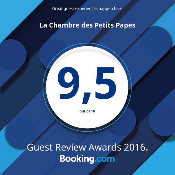 CPP - guest review awards 2016