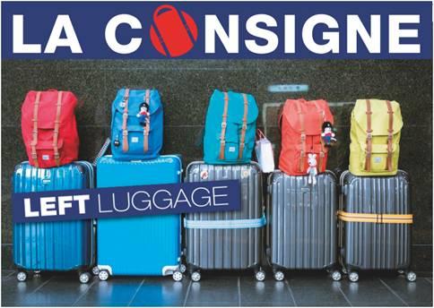 Où laisser vos bagages à Avignon