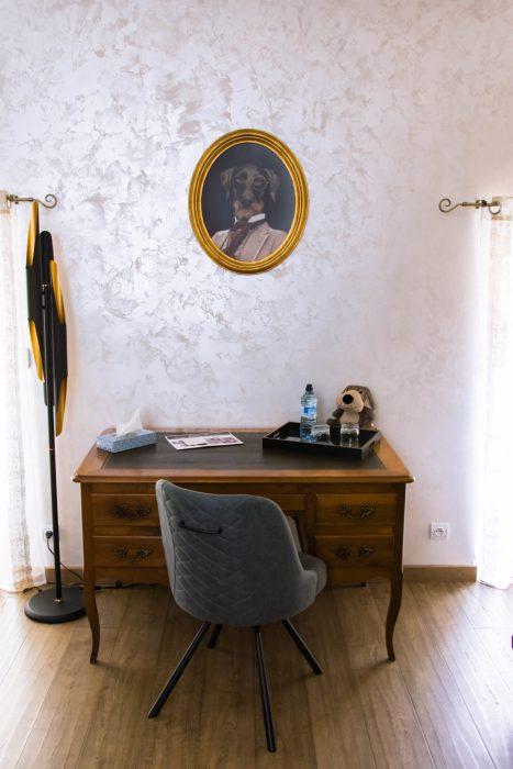 bureau chambre mirabelle