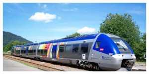La ligne SNCF entre Saintes et Royan est en travaux jusqu'en avril 2018