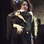 Malika Passinata - Présentatrice des cabarets 2012-2013