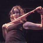 Alice Meï - professeur international de danses swing