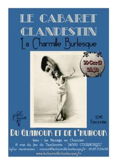 affiche cabaret clandestin 20oct2012