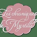 logo Les_chroniques_de_myrtille