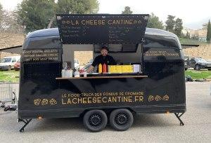 food truck au pradet 83