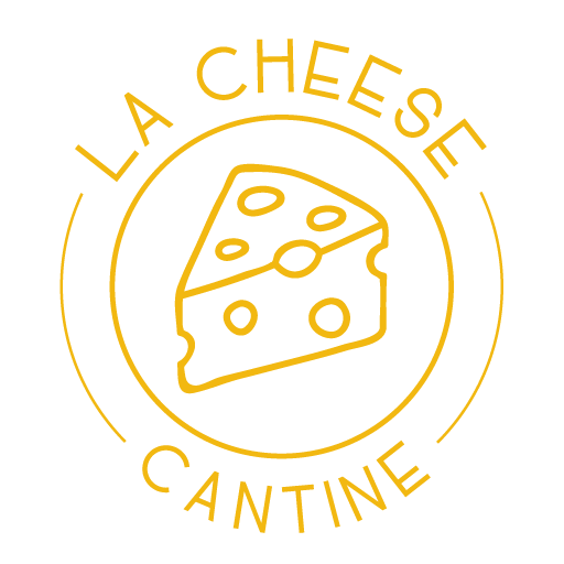 La Cheese Cantine food truck à toulon 83