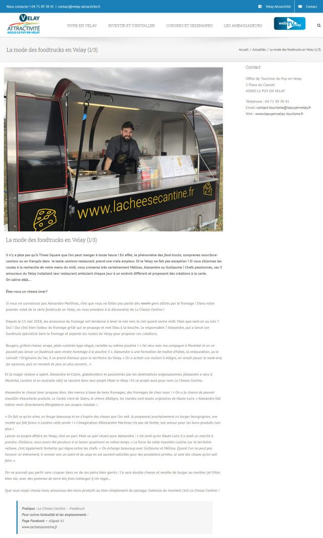 food truck toulon food truck var 83