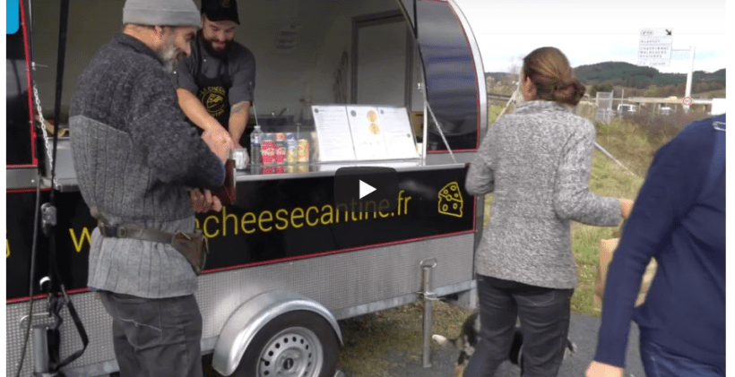 food truck toulon