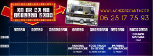 food truck le pradet traiteur var 83