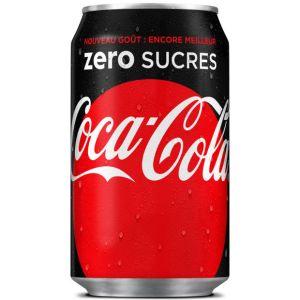 coca cola zéro au pradet