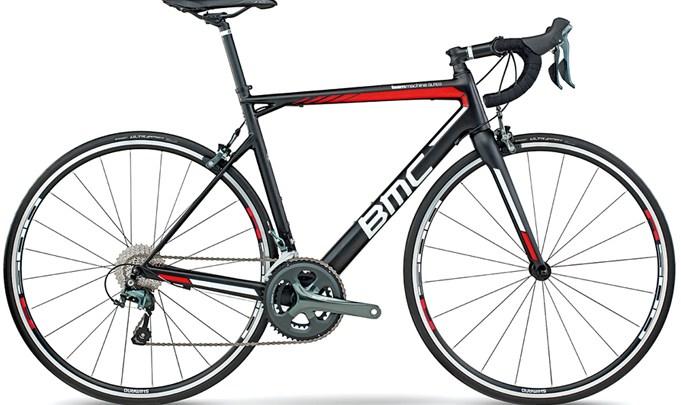 BMC Team Machine SLR03 : Du rendement !