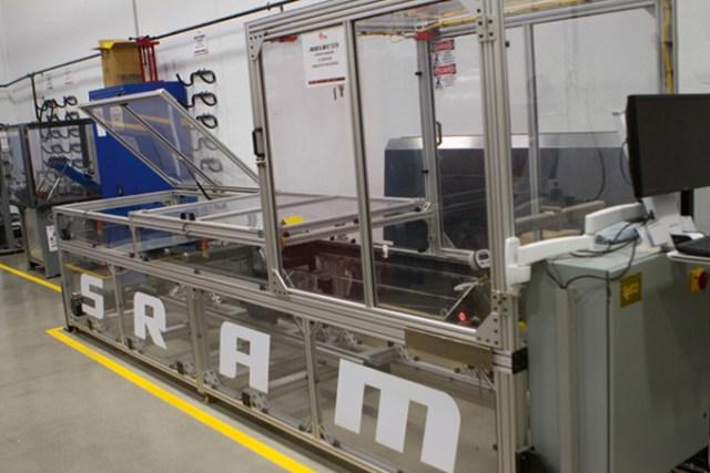 machine-sram