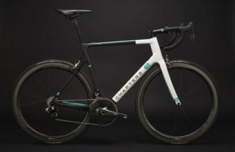 Nouveaux vélos Chapter2