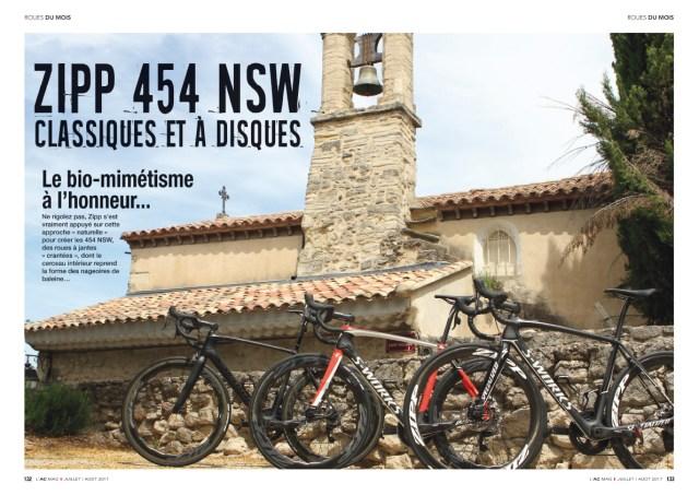 Zipp 454 NSW