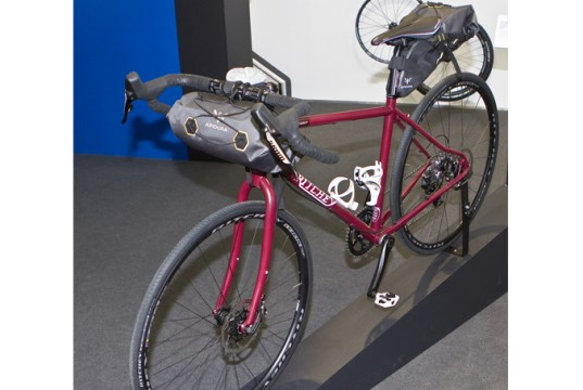 Ritchey Ascent