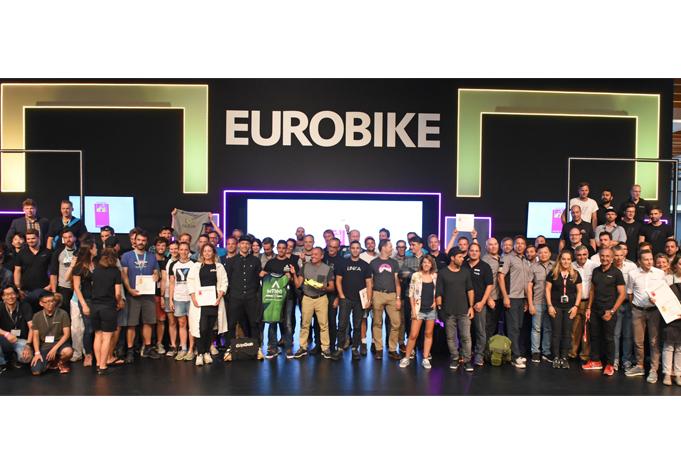 Salon Eurobike 2017