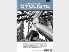 L'ACHETEUR CYCLISTE Nouvelle formule 2018