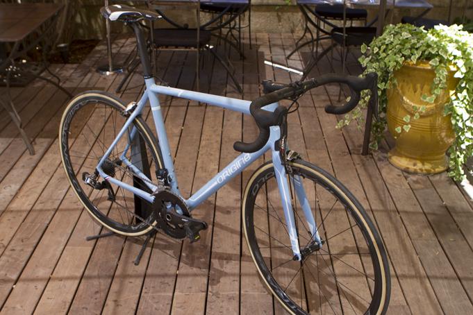Origine Axxome 350 RS2